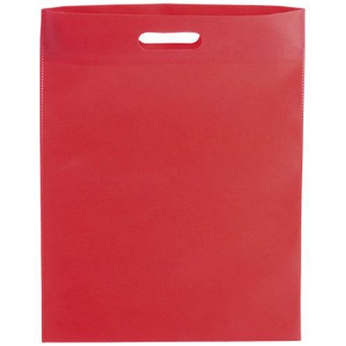 Bag Blaster in red