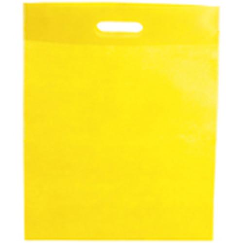 Bag Blaster in yellow