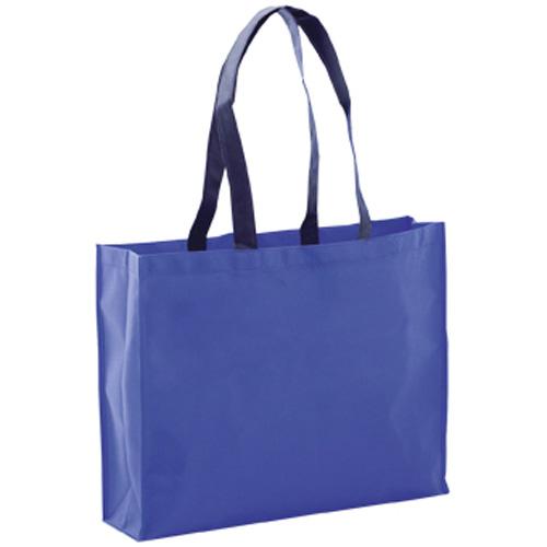 Bag Tucson in blue