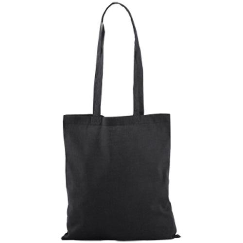 Bag Geiser in black