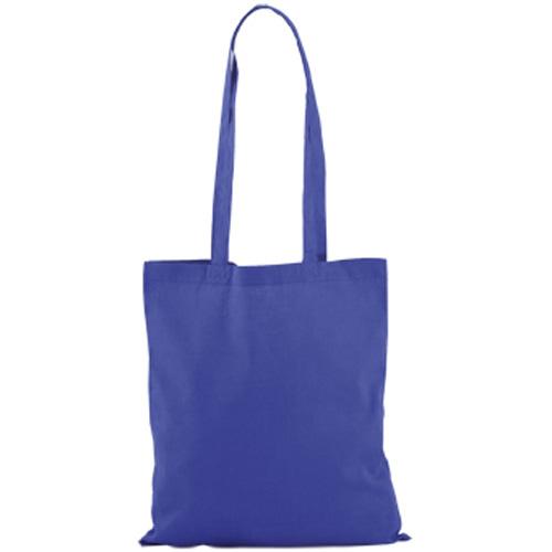 Bag Geiser in blue