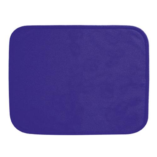 Pets Blanket Wendy in navy-blue