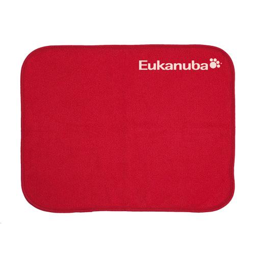 Pets Blanket Wendy in red