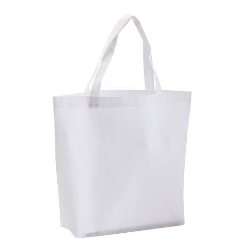 Bag Shopper in white