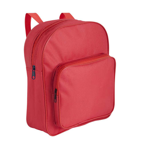 Backpack Kiddy in red