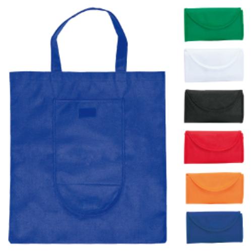 Foldable Bag Konsum in