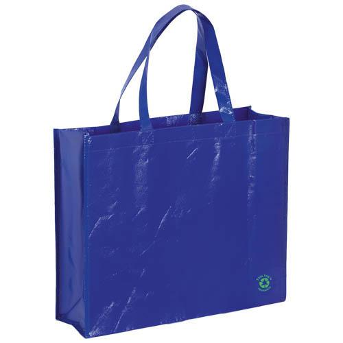 Bag Flubber in blue