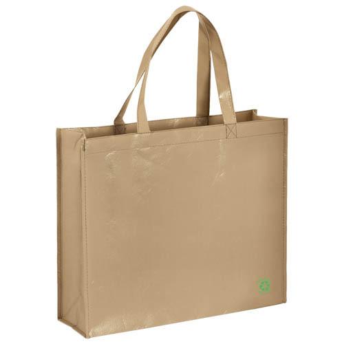 Bag Flubber in natural-beige