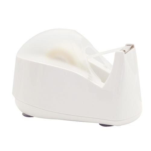 Tape Dispenser Riff in white