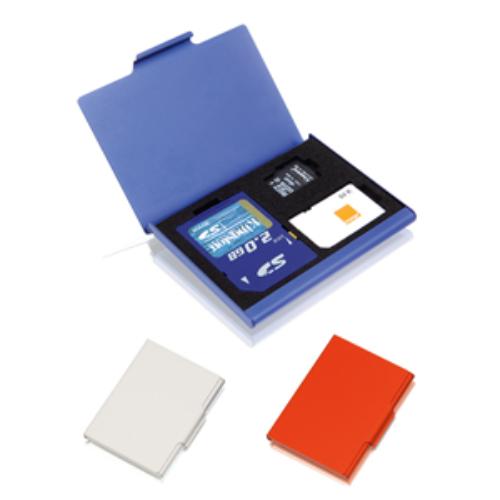Card Case Digit in