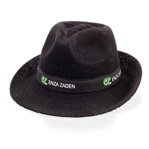 Hat Timbu in black