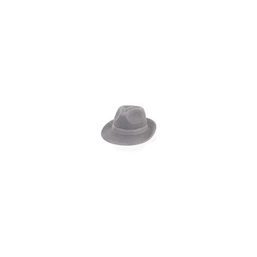 Hat Timbu in grey