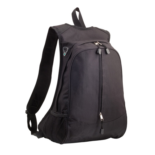 Backpack Empire in black