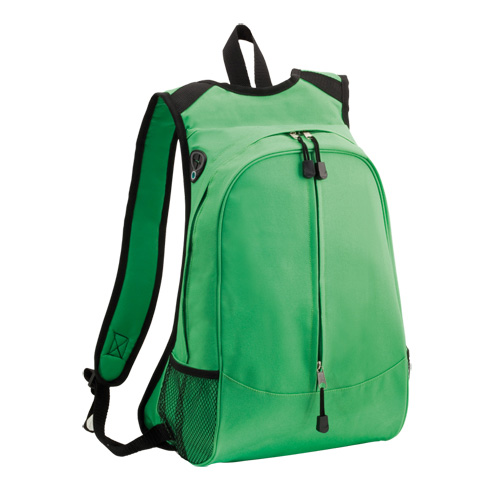 Backpack Empire in green