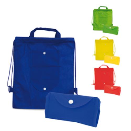 Foldable Drawstring Bag Nomi in