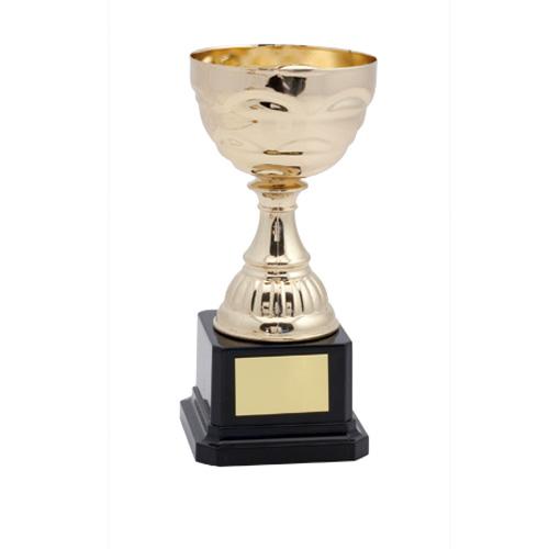 Trophy Cevit in golden
