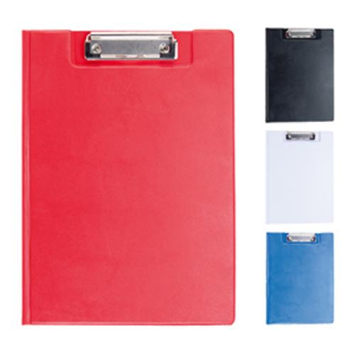 Folder Clasor in white