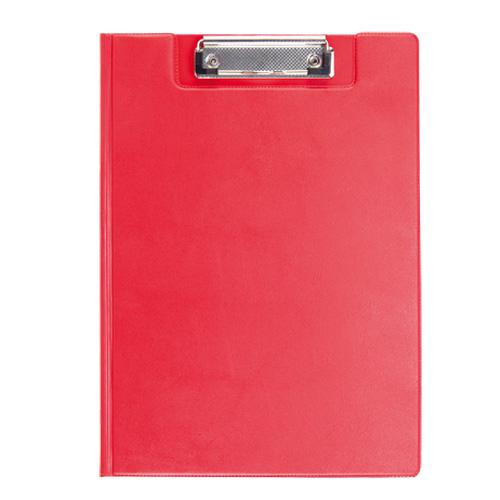 Folder Clasor in red