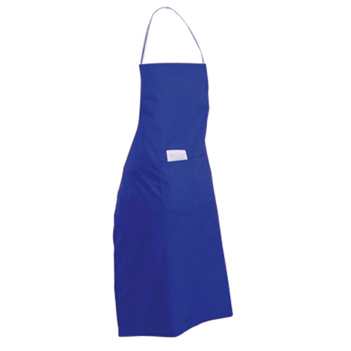 Apron Bacatus in blue