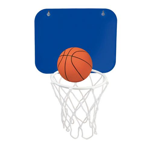 Basket Jordan in blue