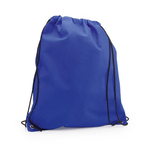 Drawstring Bag Hera in blue