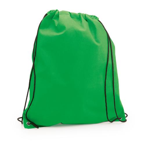 Drawstring Bag Hera in green