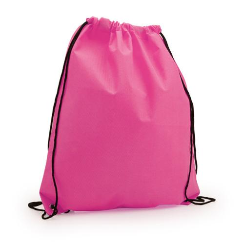 Drawstring Bag Hera in pink
