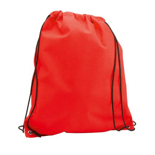 Drawstring Bag Hera in red