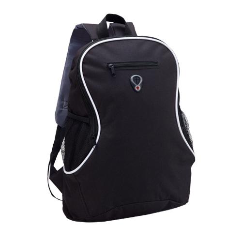 Backpack Humus in black
