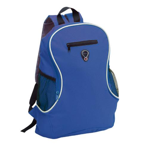 Backpack Humus in blue