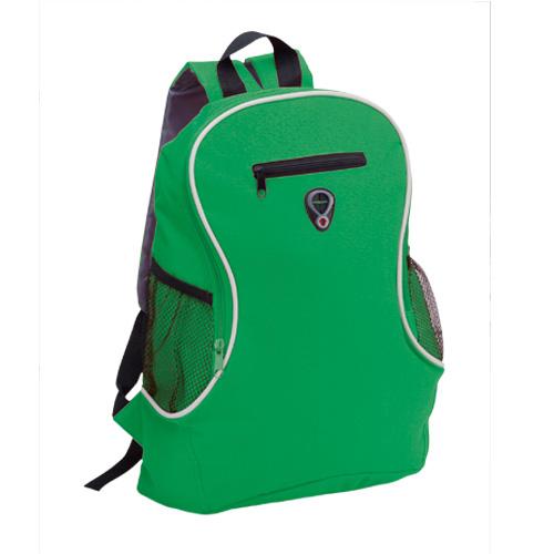 Backpack Humus in green