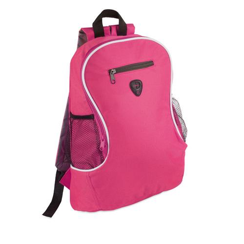 Backpack Humus in pink