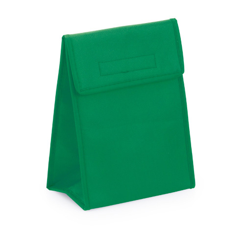 Cool Bag Keixa in green