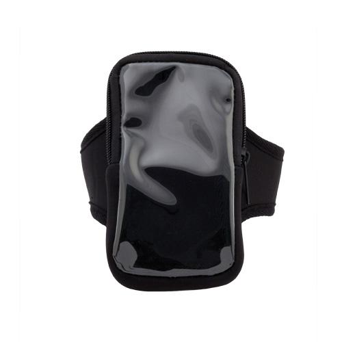 Arm Strap Tracxu in black