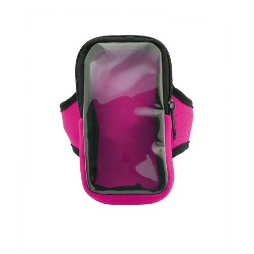 Arm Strap Tracxu in pink