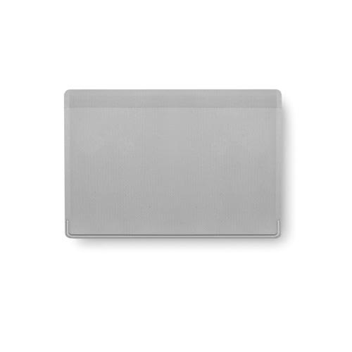 Card Holder Kazak in silver