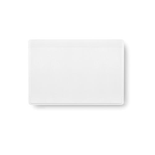 Card Holder Kazak in white