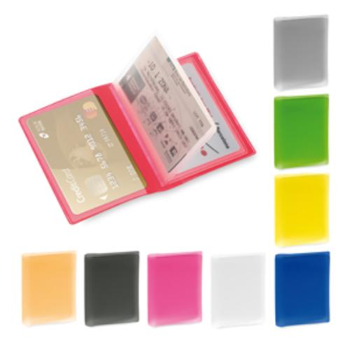 Card Holder Mitux in