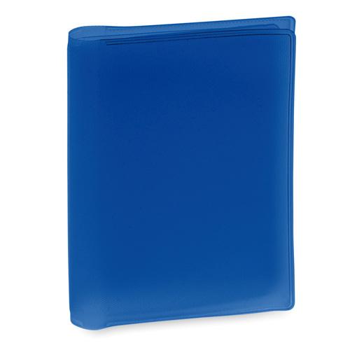 Card Holder Mitux in blue