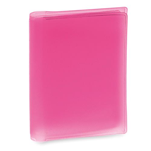 Card Holder Mitux in pink