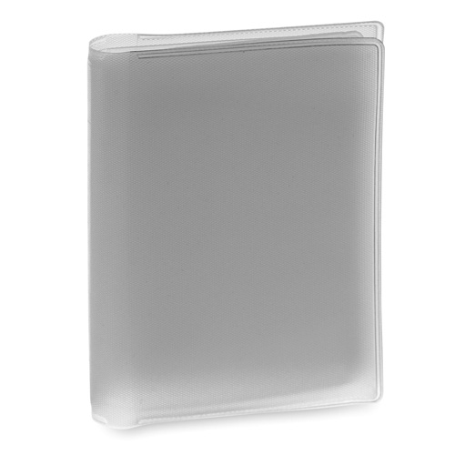 Card Holder Mitux in silver