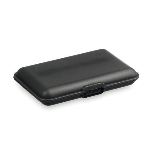 Card Holder Terun in black