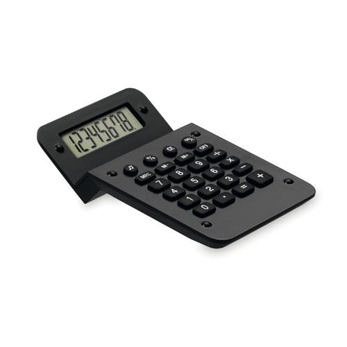 Calculator Nebet in black