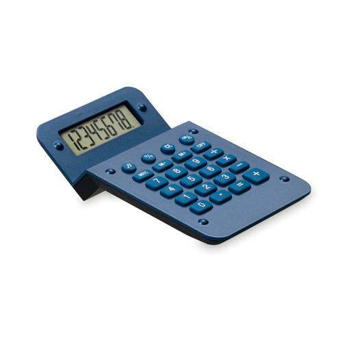 Calculator Nebet in blue