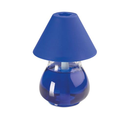 Air Freshener Pranger in blue