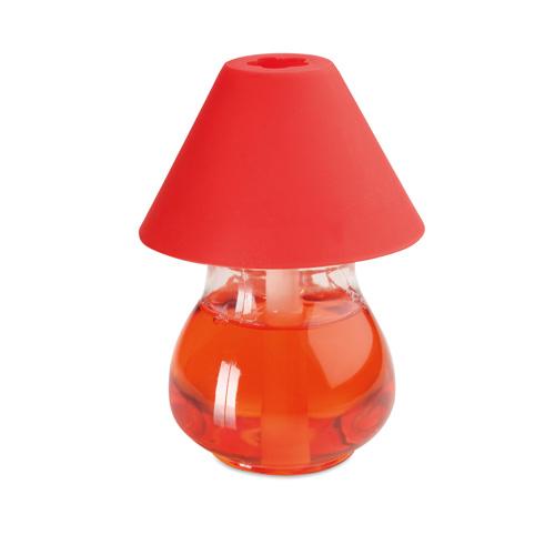 Air Freshener Pranger in red