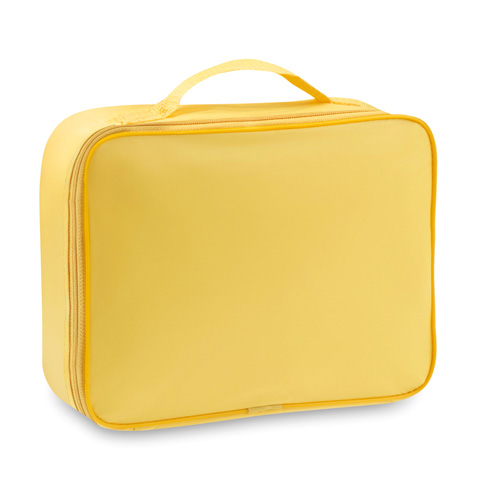 Cool Bag Palen in yellow