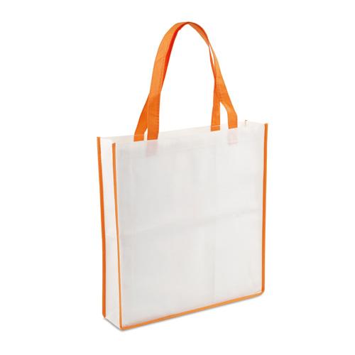 Bag Sorak in orange