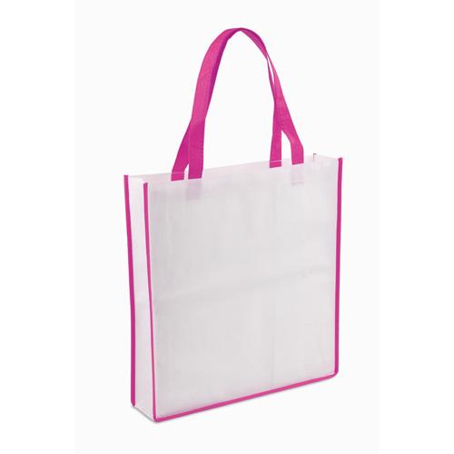 Bag Sorak in purple