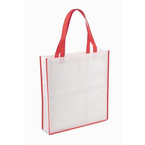 Bag Sorak in red